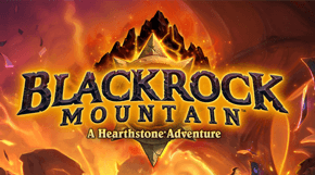 Hearthstone patch kaland Blackrock Mountain ellenségei