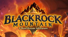 Blackrock Mountain kártyák