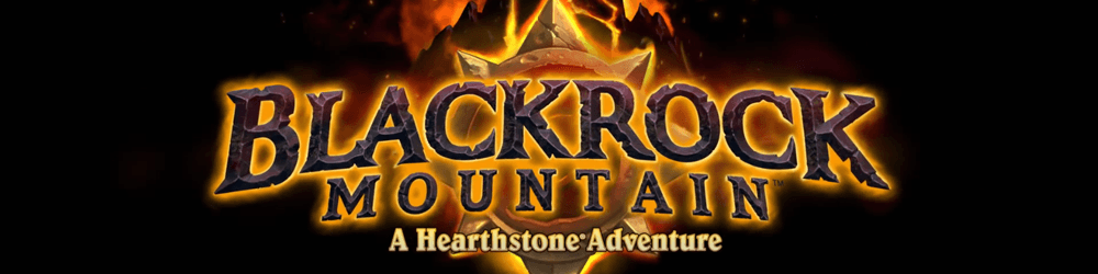 blackrock mountain hearthstone kaland mód