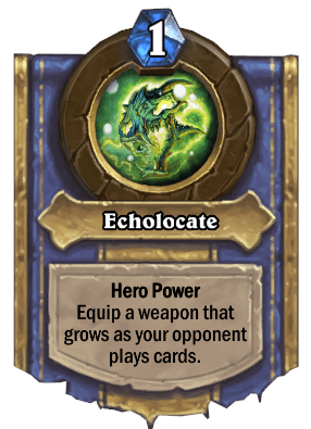 echolocate hero power
