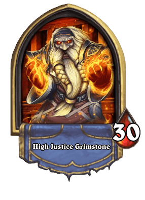 high justice grimstone blackrock mountain ellenség