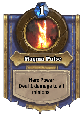 magma pulse hero power