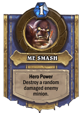 me smash hero power