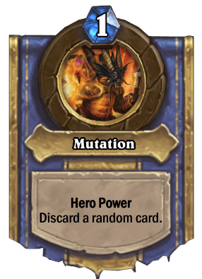 mutation hero power