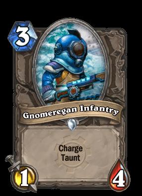 gnomeregan infantry goblins vs gnomes hearthstone kártya