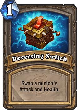 reserving switch goblins vs gnomes hearthstone alkatrész