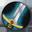 Warrior ikon