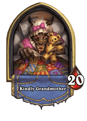 Big Bad Wolf Karazhan ellenség