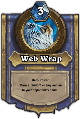 Maexxna hero power Web Wrap