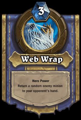 Maexxna hero power Web Wrap