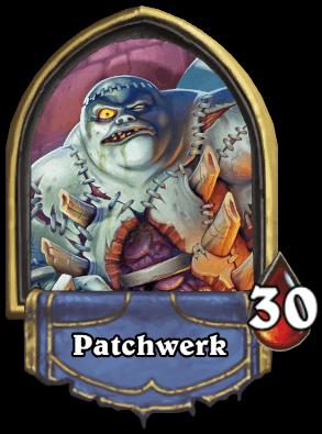 Patchwerk ellenség