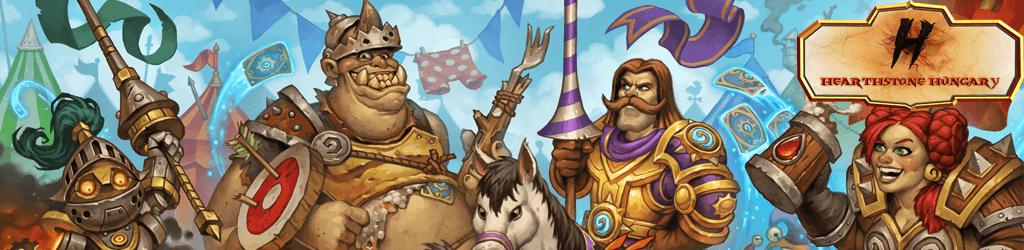 hearthstone kiegészítő grand tournament minden információ itt megtalálható