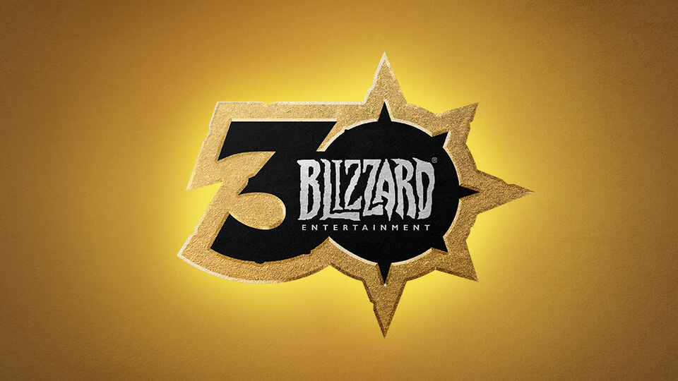 30 év Blizzard®