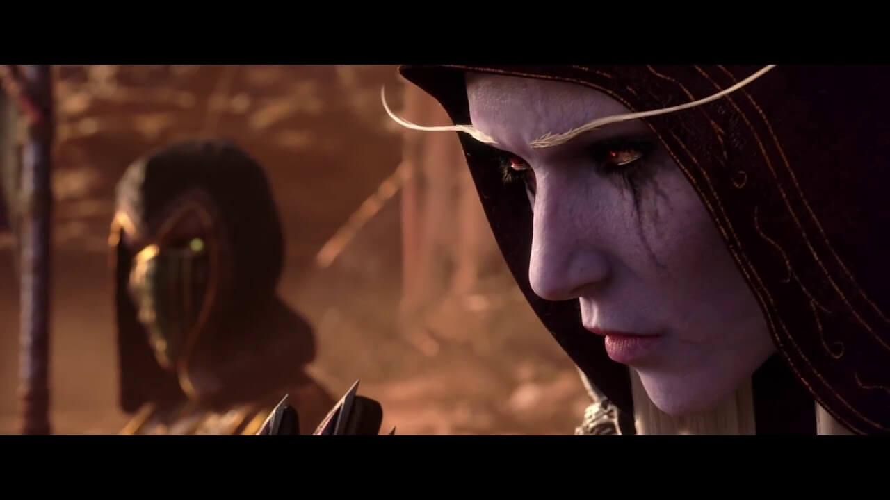 World of Warcraft: Leszámolás videó