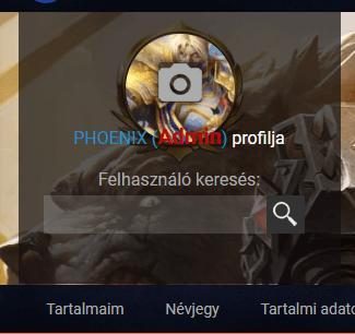 profilkép 1px hiba