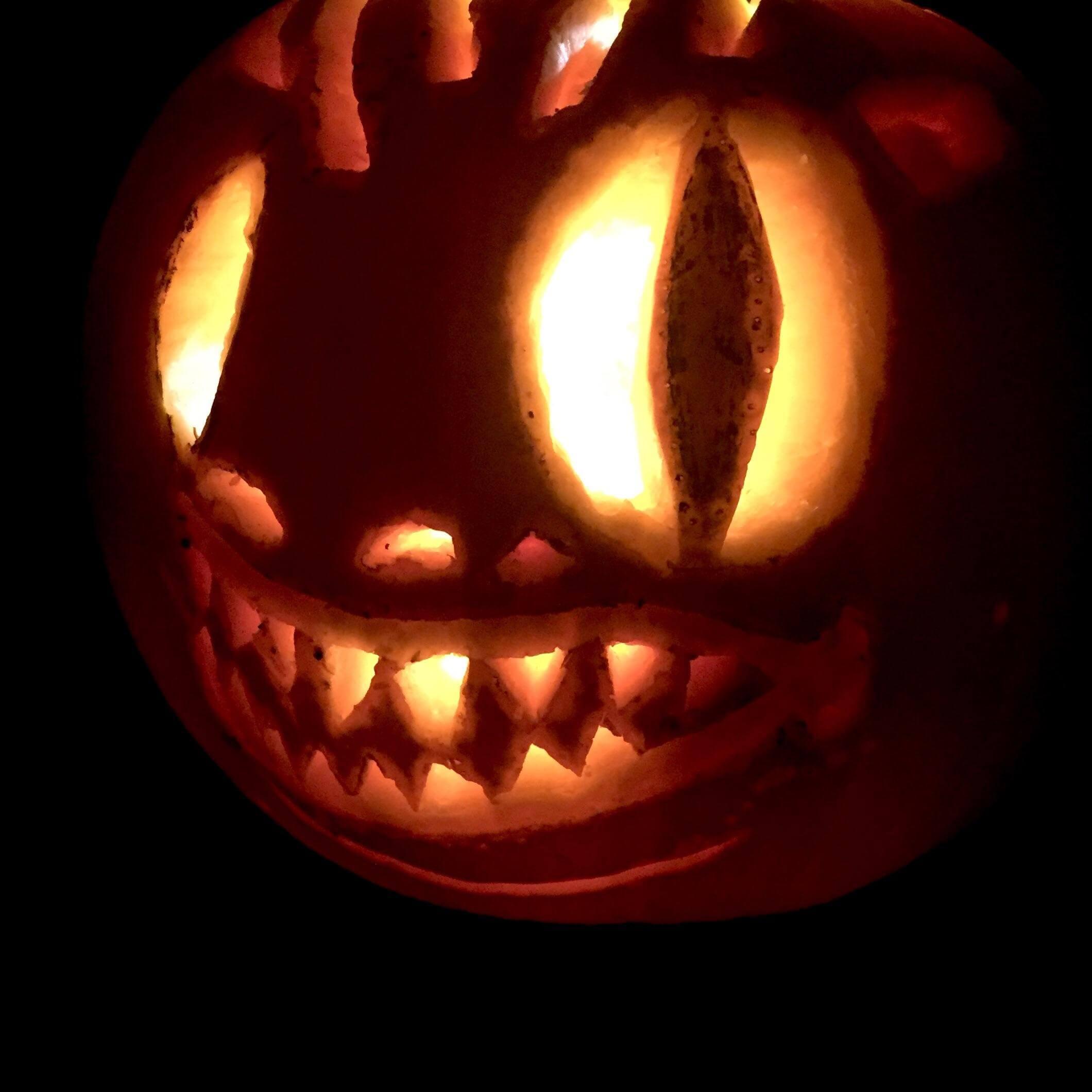 Hearthstone Halloween