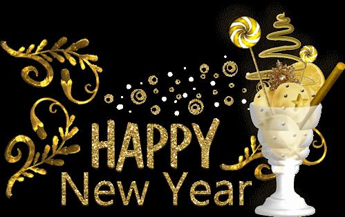 Boldog Új Évet 2019!