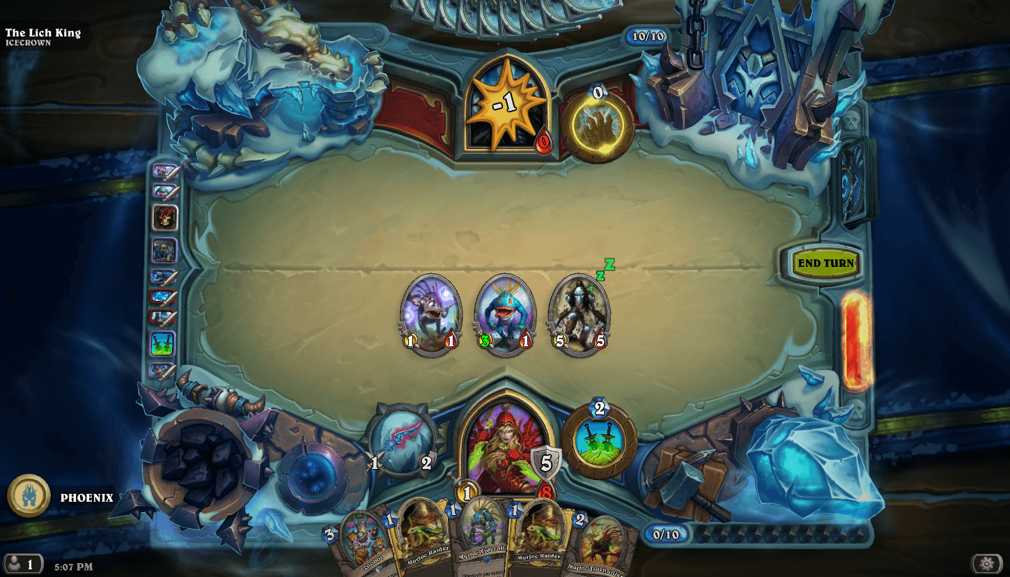 Hearthstone Rogue Deck Lich King 28 Images The Lich